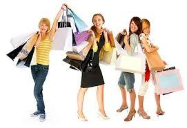 Targeted Shopping Traffic