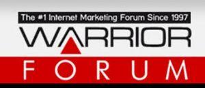 Buy Warrior Forum Traffic