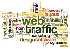 Quality Web Traffic